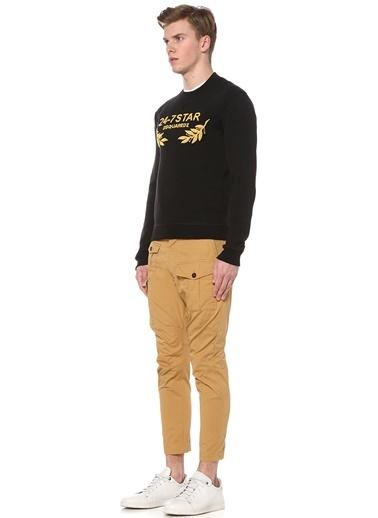 Sweatshirt-Dsquared2